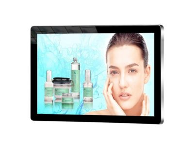 "DISCONTINUED - 43"" Android Advertising Display - PF43HD6 3"