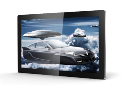 "DISCONTINUED - 43"" Android Advertising Display - PF43HD6 10"