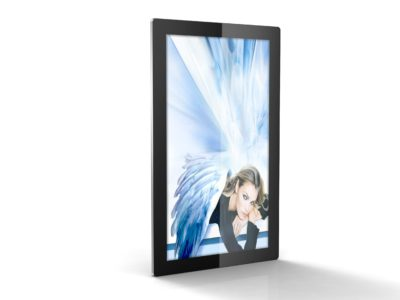 "DISCONTINUED - 43"" Android Advertising Display - PF43HD6 12"