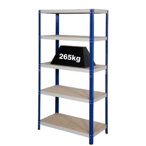 Clicka 265 Storage Racking