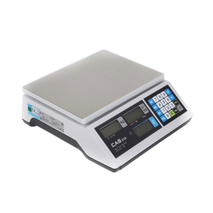 CAS ER Junior Flat Plat Scales
