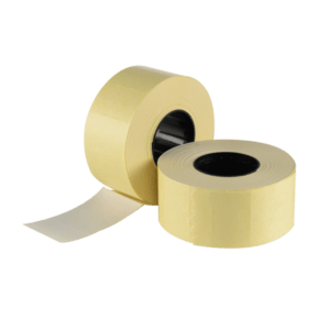 CT7 26x16mm Labels White