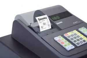 UK's lowest prices on Electronic Cash Registers