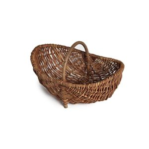 FB091 Rustic garden trug medium