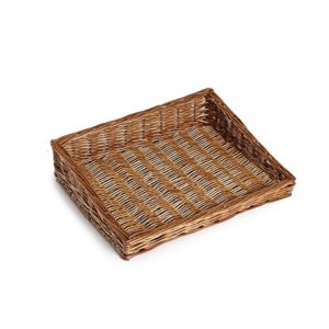 SP066-Sloping Counter-Top Display Basket