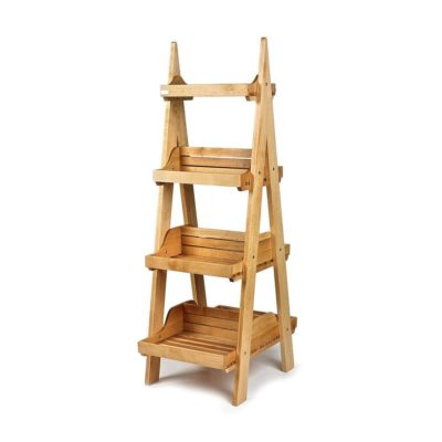 SP105 Double sided 4 tier stand 1