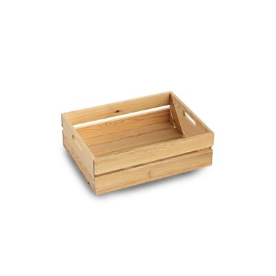 SP125 Wooden crate 1