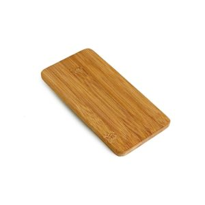 SP232 Rectangular bamboo board