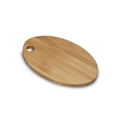 SP280 Large oval wooden board 1