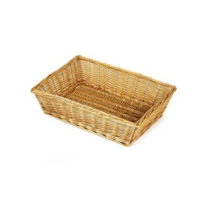 TR187 Large willow packing tray