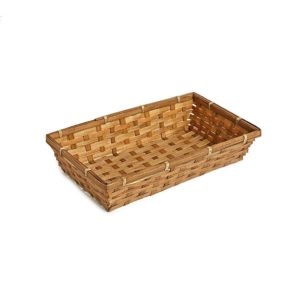 TR202 Medium bamboo tray