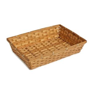 TR203 Large bamboo tray