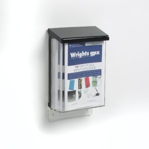 Outdoor Leaflet Dispensers