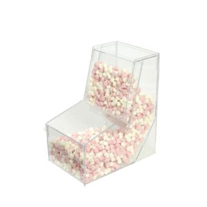 PM9705 - Pick & Mix Gravity Feed Dispenser