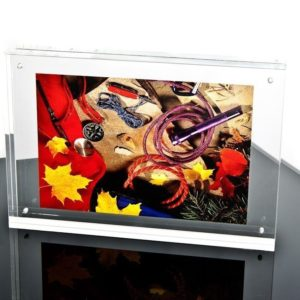PS8111 - 10mm Photo Frame Block (A5)