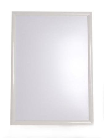 PS8708 - White Snap Frames with Mitred Corners: A4 1