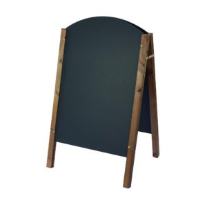 PS8886 - Chalkboard A-Frame