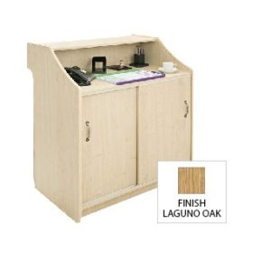 Premier Range - Reception Counter - L1000mm
