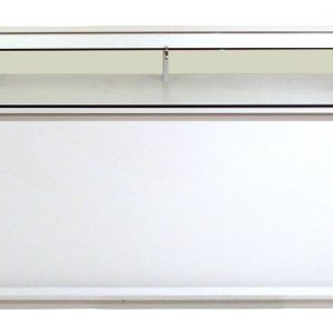 300 Series 1/3 Glass Counter