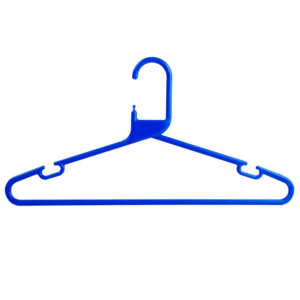 Multipurpose Hanger Blue