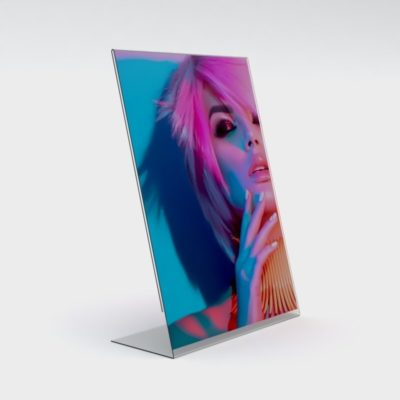PS8007 - A3 Portrait Poster Holder