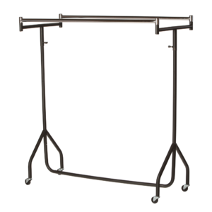 R5 Parallel Clothes Rail