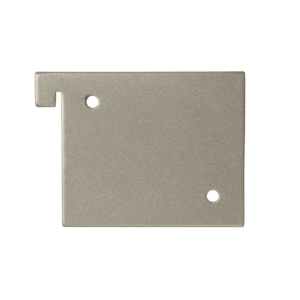 R1374 - Panel Support for Twin Slot Round Column