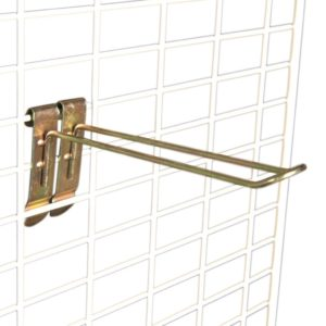 R1605 - Small Euro Hook for Mesh Panel