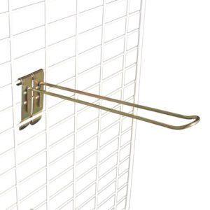 R1606 - Large Euro Hook for Mesh Panel