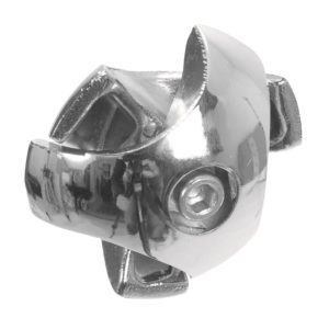 R1802 - 3 Way Ball Clamp for 25mm Tube