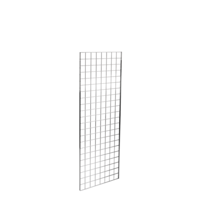 R402 5ft Gridwall Panel - 5ft Mesh Panel