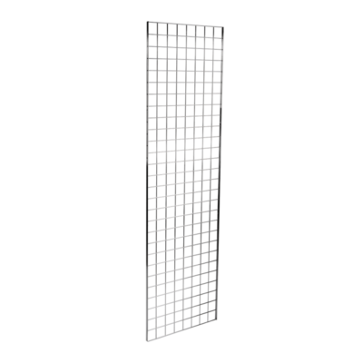 R403 6ft Gridwall Panel - 6ft Mesh Panel
