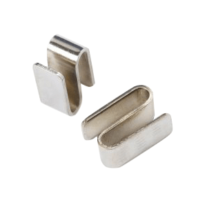 R940 S Connector for Chrome Wire Shelving