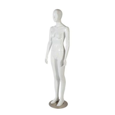 R1247 - Full Body Female Mannequin (Keira)