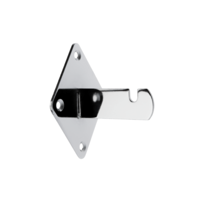 R435 - Wall Mount Bracket for Gridwall