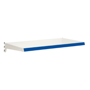 Heavy Duty Shelf bundles to suit Evolve S50i retail shop shelving