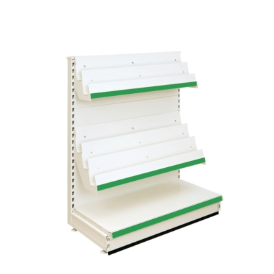 5 tier Magazine Shelving for Retail Shops and Newsagents