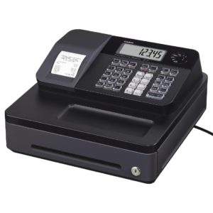 Best Selling Casio SE-G1 Cash Register