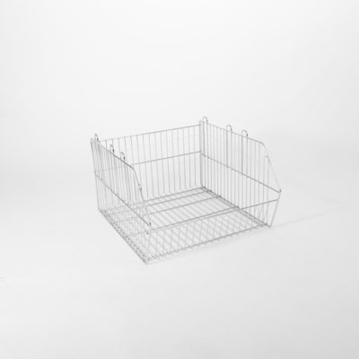 STB23 Stacking Baskets