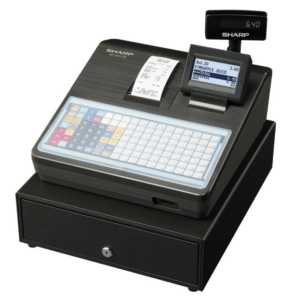 Sharp XEA-217 Cash Register
