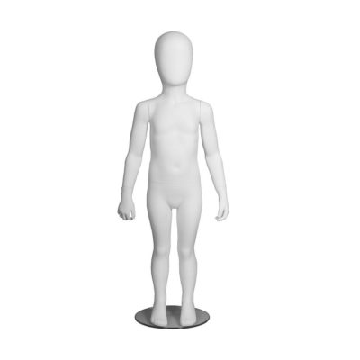 VCK-2 EHMW Child Mannequins - Age 2 to 4 1