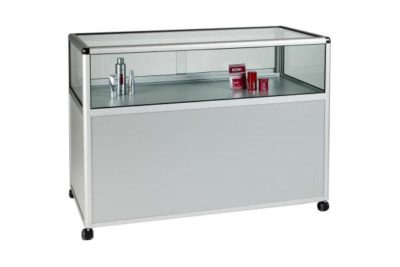 Unibox UB07 - One Third Display Counter Showcase - 1000mm