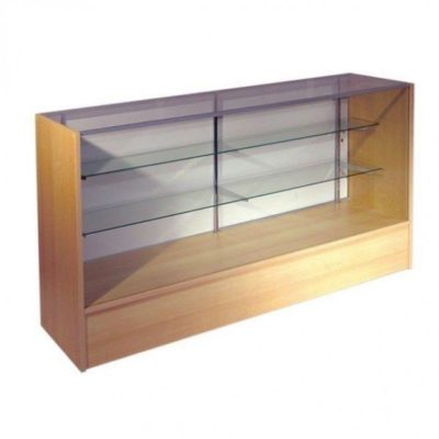 Glass Display Counter SC4M