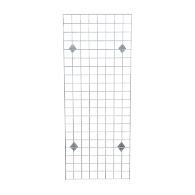 Wall Mounted Gridwall