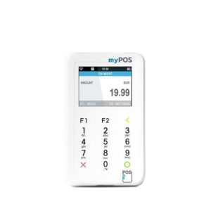 myPOS Mini White - Mobile Card Reader