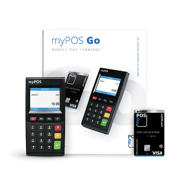 myPos Credit Card Terminals 2