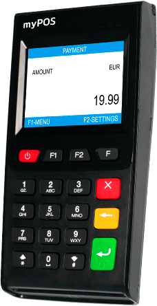 myPos Credit Card Terminals 1