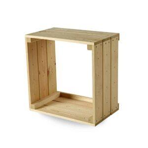 Open CrateWall 50cm