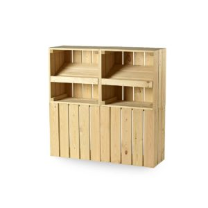 CrateWall Bakery Counter - 100cm