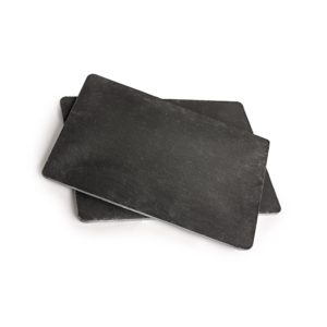 SP202 Oblong Natural Slate Boards